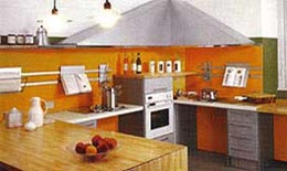 Cucine Salima - Progetto AZETA - In cucina senza barriere - Salima ...